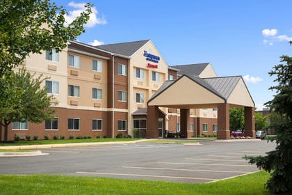 Featured Image | Fairfield Inn & Suites Lansing West