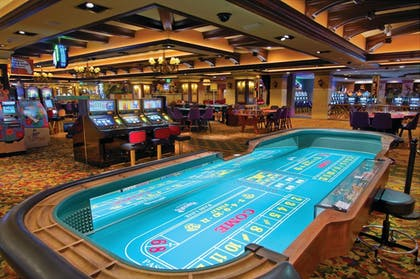 Casino | Harrah's Lake Tahoe