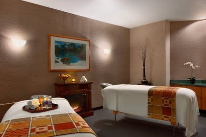 Massage | Harrah's Lake Tahoe