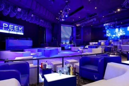 Nightclub | Harrah's Lake Tahoe