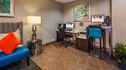 Business Center | Best Western Plus Pineville-Charlotte South