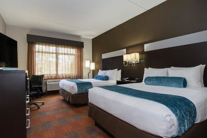 Guestroom | Best Western Plus Pineville-Charlotte South