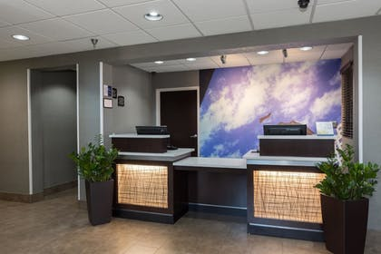 Lobby | Best Western Plus Pineville-Charlotte South