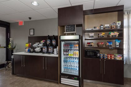Property Amenity | Best Western Plus Pineville-Charlotte South