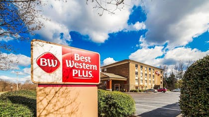 Featured Image | Best Western Plus Pineville-Charlotte South