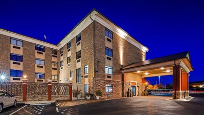 Exterior | Best Western Plus Pineville-Charlotte South