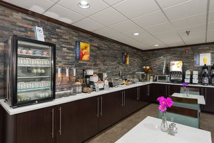 Restaurant | Best Western Plus Pineville-Charlotte South