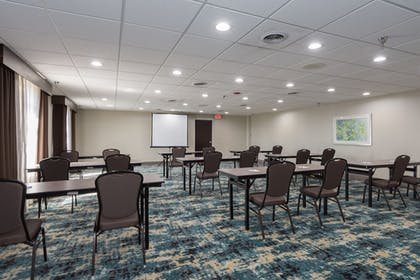 Meeting Facility | Best Western Plus Pineville-Charlotte South