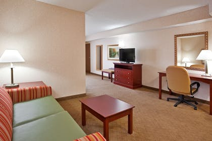 Guestroom | Holiday Inn Express Wilmington