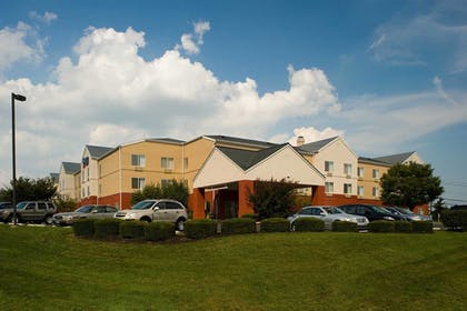 Featured Image | Fairfield Inn & Suites by Marriott Lancaster
