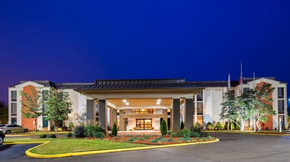 Featured Image | Best Western New Albany