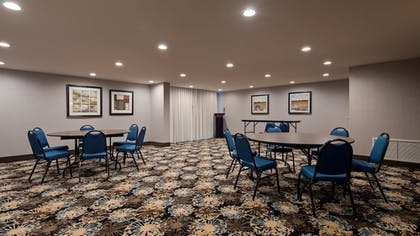 Meeting Facility | Best Western New Albany
