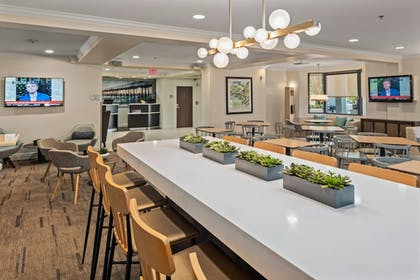 Restaurant | Courtyard by Marriott - Naples