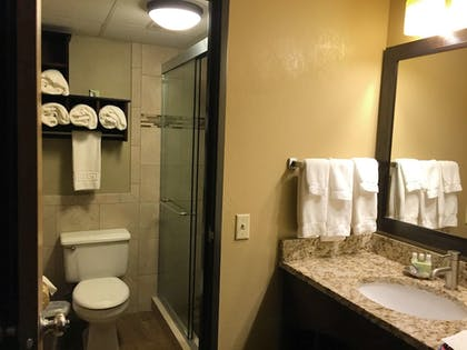 Guestroom | Best Western Derby Inn