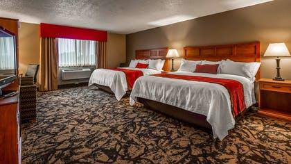 Room | Best Western Derby Inn