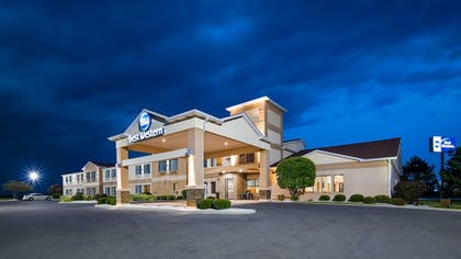 Featured Image | Best Western Celina