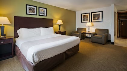 Room | Best Western Celina
