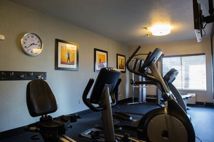 Sports Facility | Best Western Celina