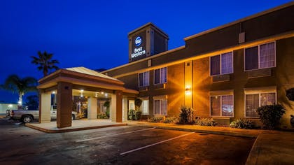Featured Image | Best Western Galt Inn
