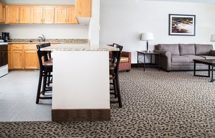 In-Room Dining | Gray Wolf Inn & Suites
