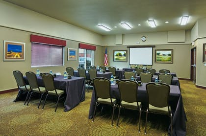Meeting Facility | Oxford Suites Hermiston