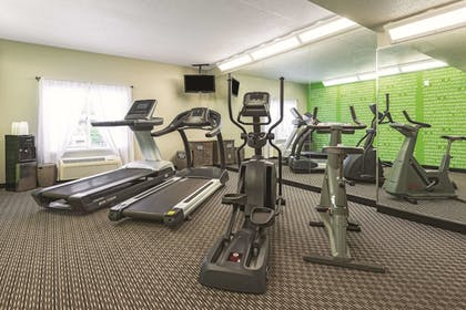 Fitness Facility | La Quinta Inn & Suites by Wyndham St. Louis Westport