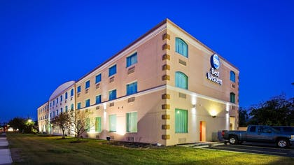 Featured Image | Best Western Airport Inn & Suites Cleveland