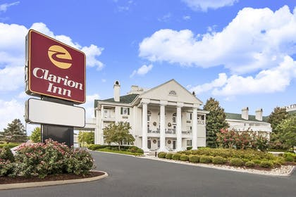 Featured Image   Clarion Inn Willow River