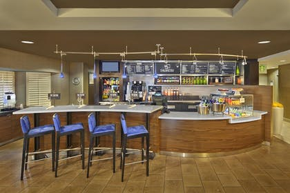 Restaurant |  | Courtyard by Marriott Orlando East/UCF Area