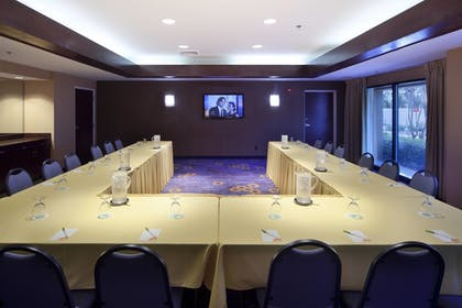 Meeting Facility |  | Courtyard by Marriott Orlando East/UCF Area