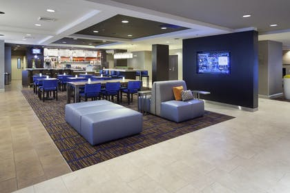 Lobby |  | Courtyard by Marriott Orlando East/UCF Area