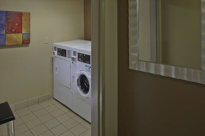 Laundry Room |  | Courtyard by Marriott Orlando East/UCF Area