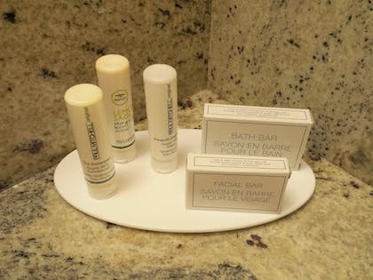 Bathroom Amenities |  | Courtyard by Marriott Orlando East/UCF Area