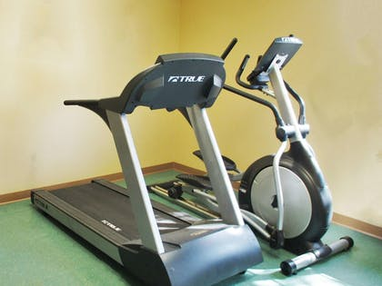 Fitness Facility | Extended Stay America - Richmond - Innsbrook