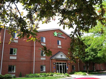Featured Image | Extended Stay America - Toledo - Maumee