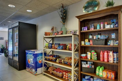 Fitness Facility | Wingfield Inn & Suites
