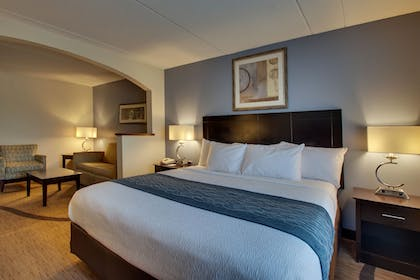Featured Image | Wingfield Inn & Suites