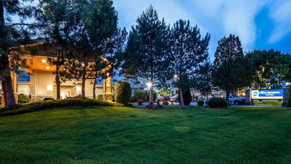 Featured Image | Best Western Sawtooth Inn & Suites