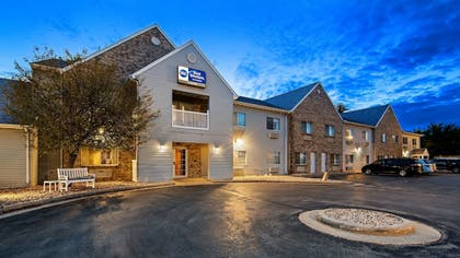 Featured Image | Best Western Dodgeville Inn & Suites
