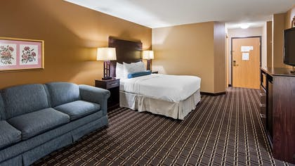 Room | Best Western Dodgeville Inn & Suites