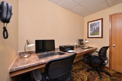 Property Amenity | Best Western Plus Spirit Mountain Duluth
