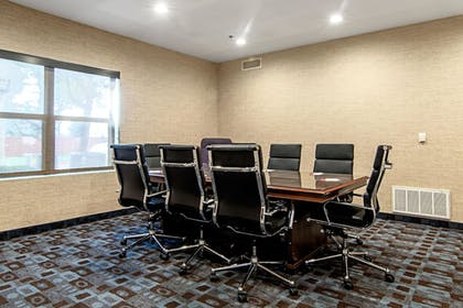 Meeting Facility | Comfort Suites NW Dallas Near Love Field