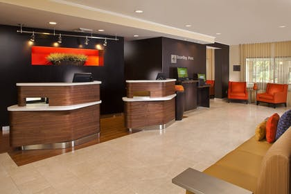 Hotel Interior | Courtyard by Marriott New Orleans Covington/Mandeville