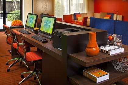 Business Center | Courtyard by Marriott New Orleans Covington/Mandeville