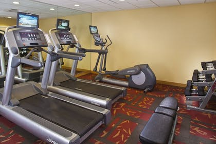 Property Amenity | Courtyard by Marriott New Orleans Covington/Mandeville