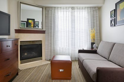 | Suite, 2 Bedrooms | Residence Inn Houston The Woodlands / Lake Front Circle