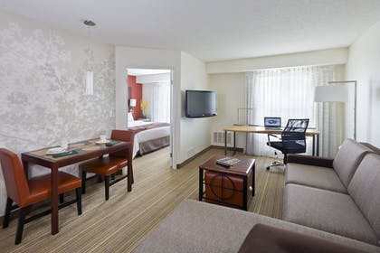   Suite, 2 Bedrooms   Residence Inn Houston The Woodlands / Lake Front Circle