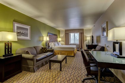 Guestroom | Holiday Inn Express Hotel & Suites Montrose-Townsend