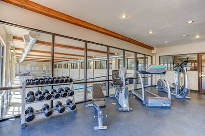 Fitness Facility | Holiday Inn Express Hotel & Suites Montrose-Townsend