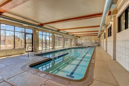 Pool | Holiday Inn Express Hotel & Suites Montrose-Townsend